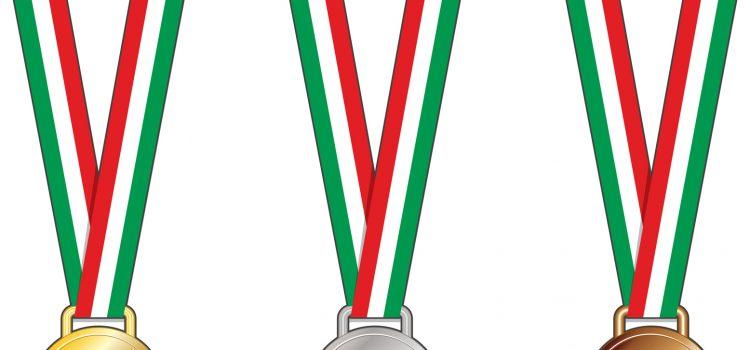Risultati degli Arcieri Cinque Stelle ai Campionati Italiani 2016